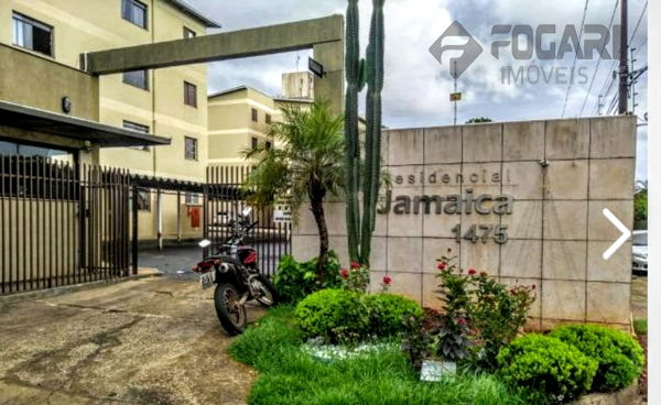 Residencial Jamaica