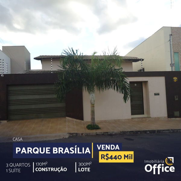 Parque Brasília 2ª Etapa