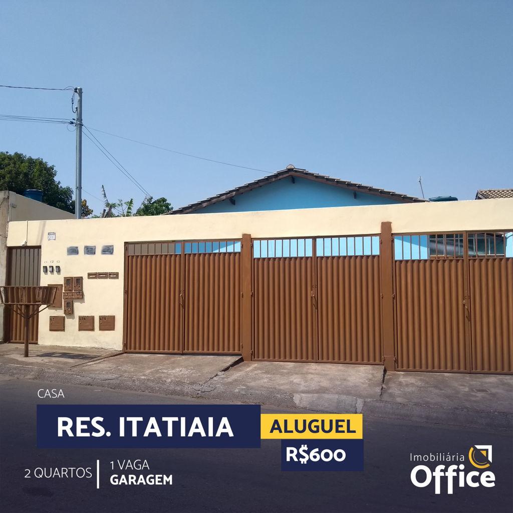 Residencial Itatiaia