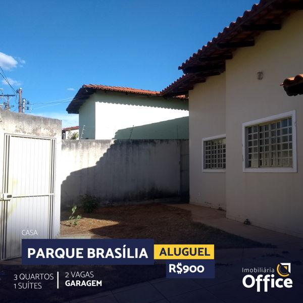 Parque Brasília
