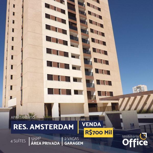 Residencial Amsterdam