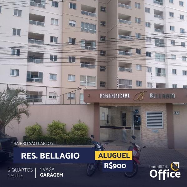 Residencial Bellagio