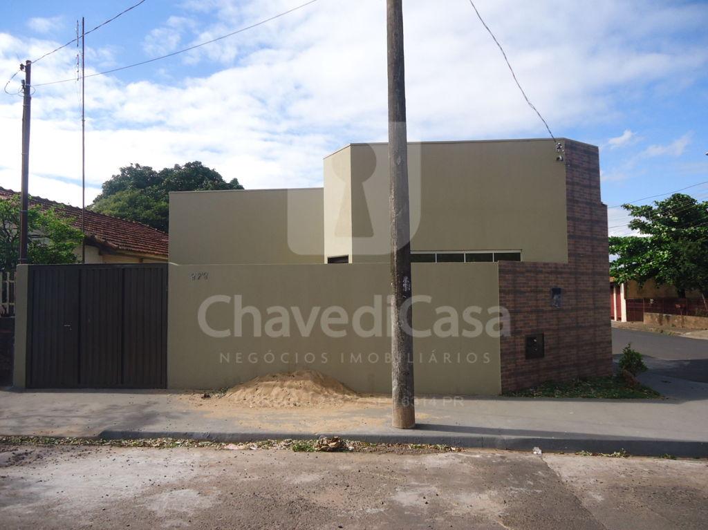 Vila Fabiano