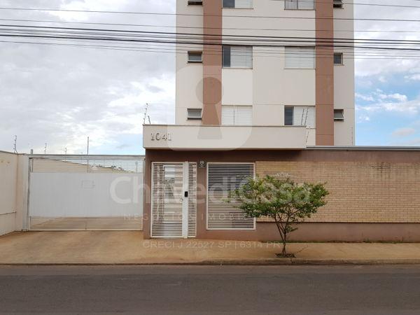 Conjunto Habitacional Irmã Catarina