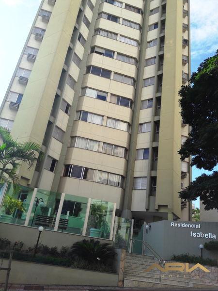 Edifício Residencial Isabella