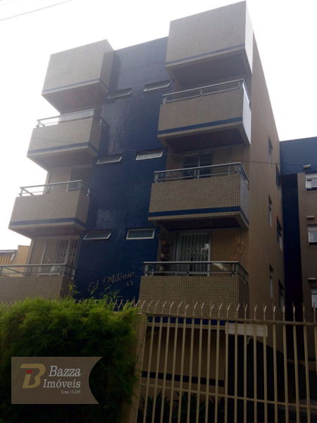 Excelente Apartamento No Água Verde - Ref. 729