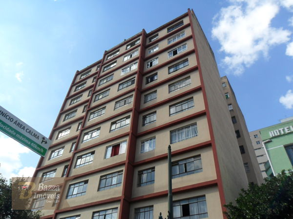 Apartamento No Centro - Ref. 700