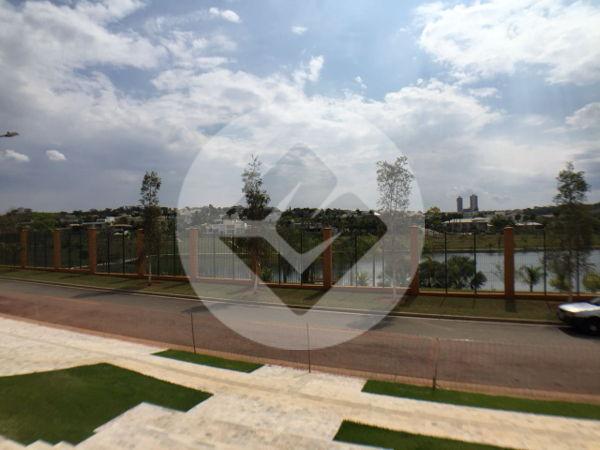 Condomínio Alphaville Cruzeiro