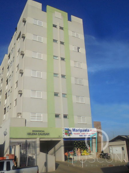 Edifício Helena Calegari