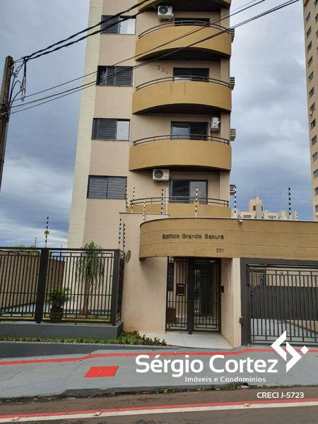 Edificio Grande Sakurá