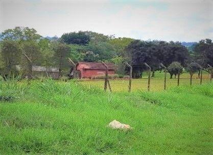 Fazenda Gleba Palhano