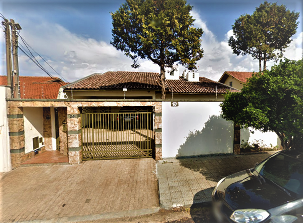 Jardim Araxa