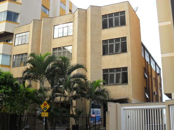 Ed. Centro Comercial Profissional