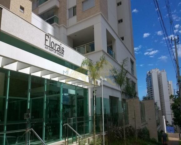 Florais Eco Resort & Residence