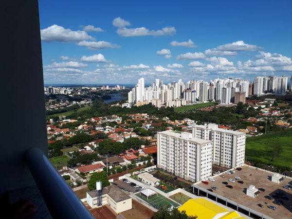 Residencial Sunset Faria Lima