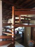 Ref. VH291217 - Escada Mezanino
