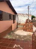 Ref. I0915 - Frente da casa