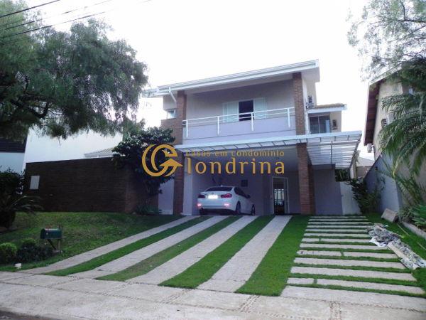Condomínio Pitanguá