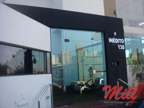 Edifício Inédito Clube Residencial