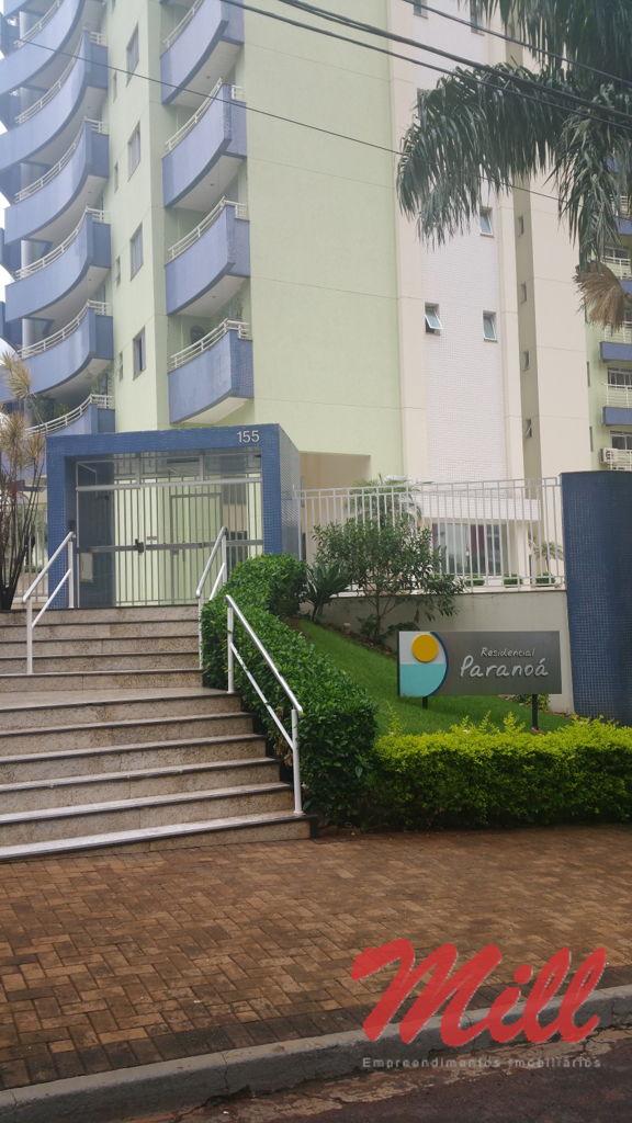 Edifício Paranoá