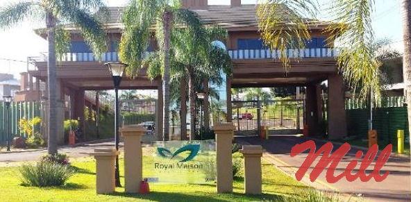 Royal Mayson Residence &resort
