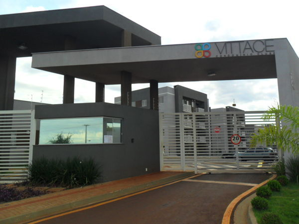 Residencial Vittace