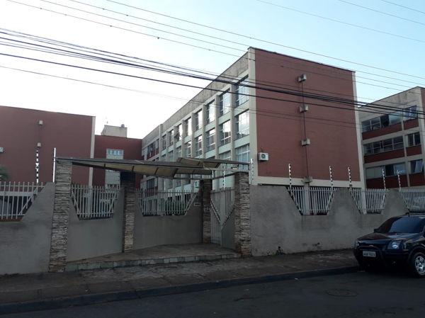 Condomínio Residencial Monte Castelo Branco