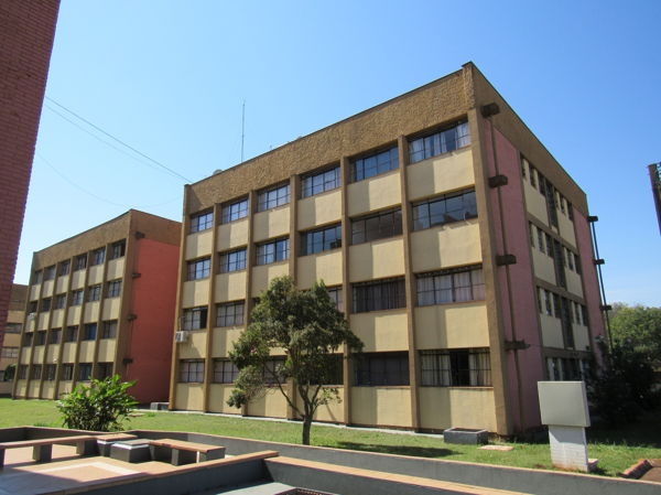 Residencial Castelo Branco