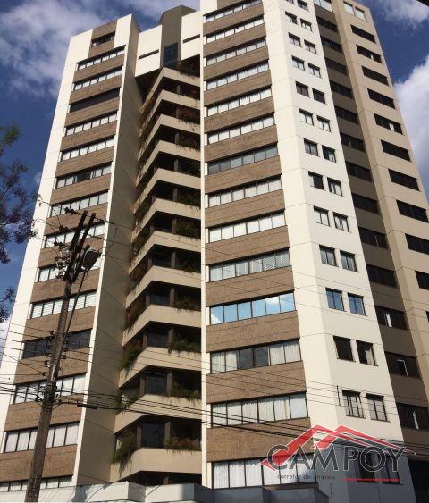 Condomínio Residencial Ed.montreal