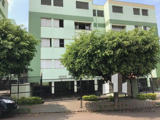 Residencial Aritana