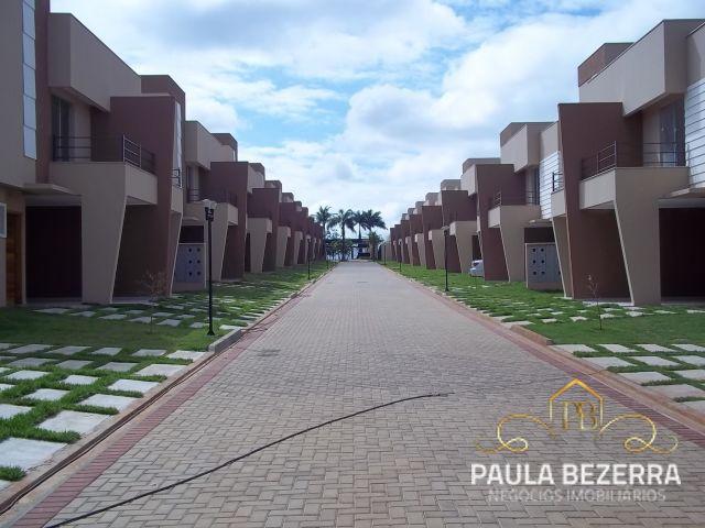 Condominio Residencial Villa Hípica