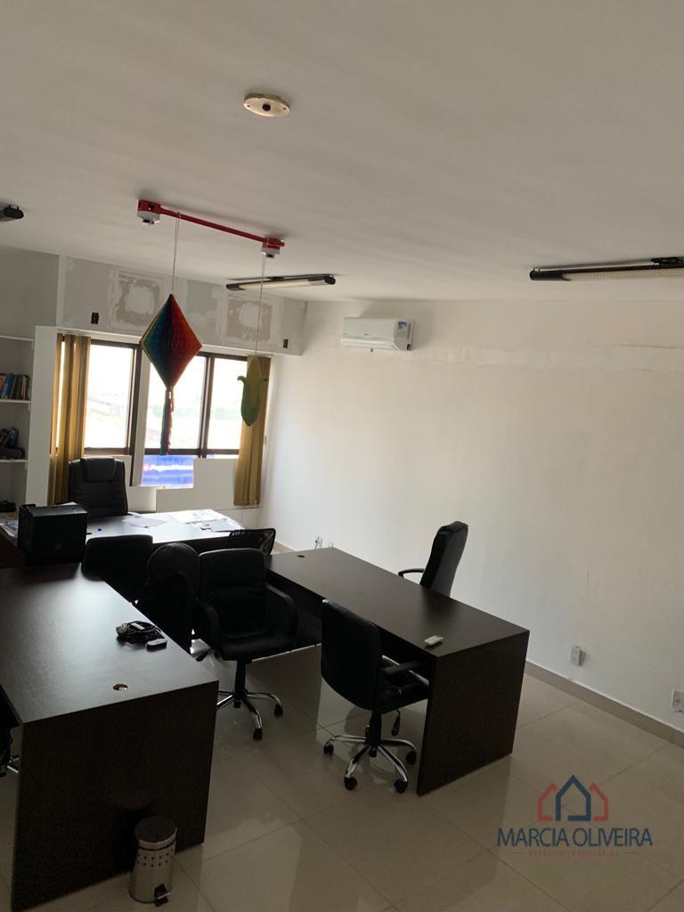 Edifício Work Center
