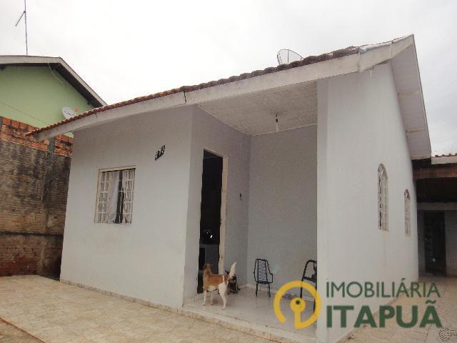 Conjunto Habitacional José Garcia Molina