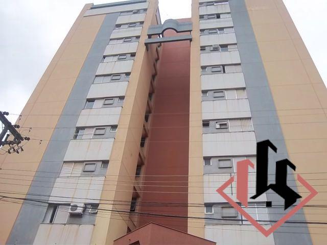 Edifício Solar Dos Alferes