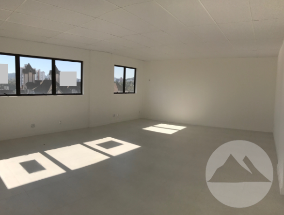 Edifício Mont Blanc Office