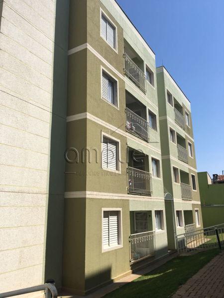 Condominio Residencial Luci Della Vitta