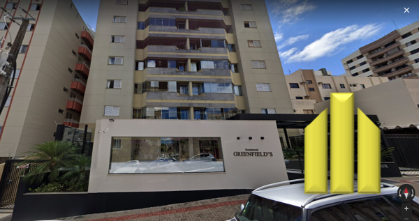 Edificio Greenfields  - Ipiranga