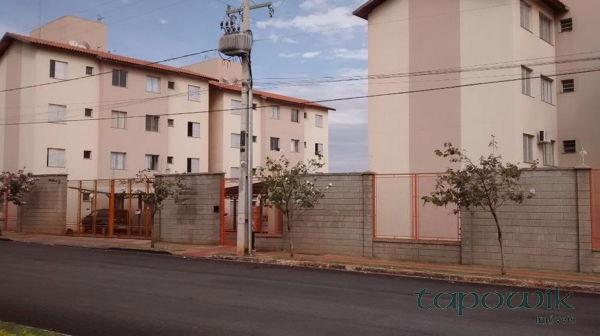 Residencial Dona Lourdes Piacentini