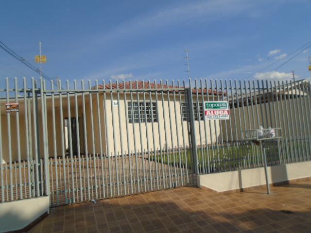 Jardim Santa Nilce I
