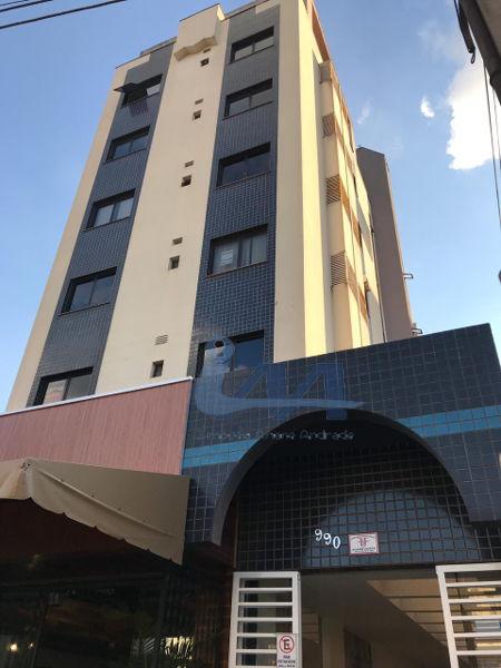 Edifício Comercial Numata