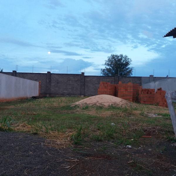 Condomínio Alphaville 2, Terreno