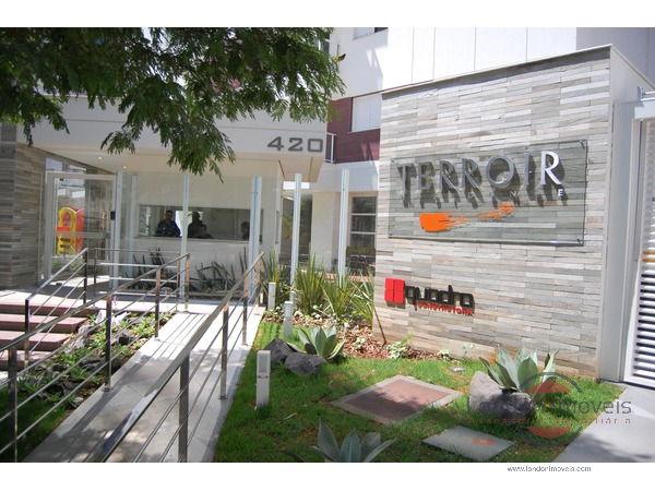 Edificio Terroir Www.londonimoveis.com