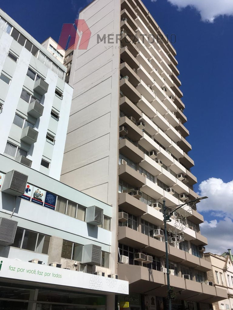 Edifício Brasília