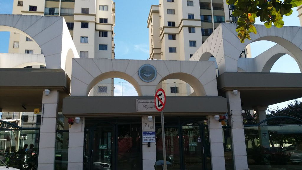 Residencial Lagoinha