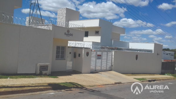 Residencial Ilha Bela 2