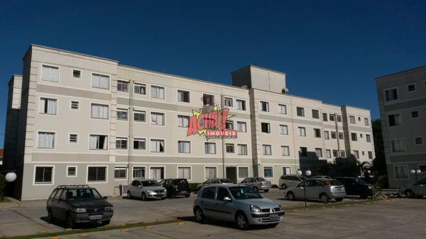 Residencial Spazio Ciano