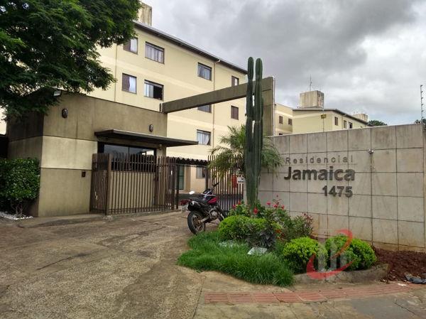 Parque Jamaica