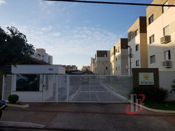 Condominio Vila Das Acacias