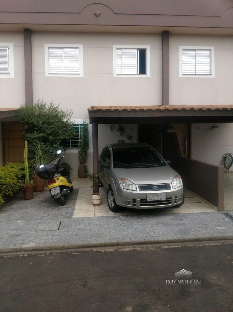Condominio Residencial Alto Da Boa Vista