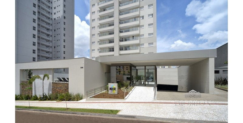 Edifício Max Living